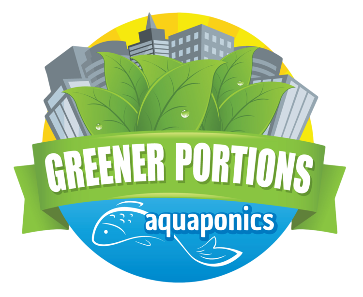 Greener Portions Aquaponics