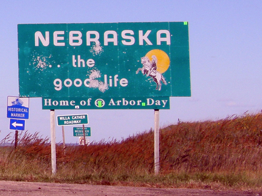 Greenest City – Hastings, Nebraska