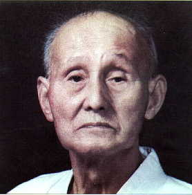Otsuka Hironori