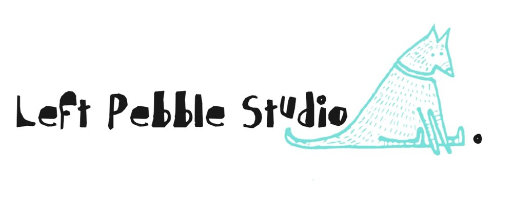 Left Pebble Studio