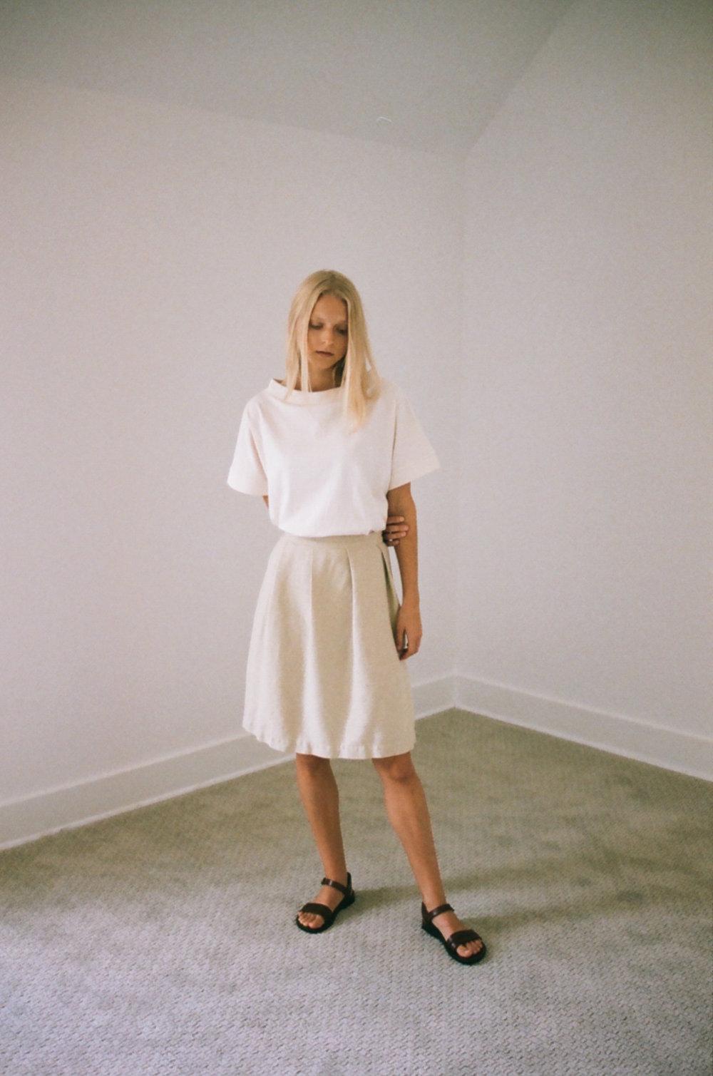 Han Starnes_Jersey Top, Color Grown Skirt.jpg