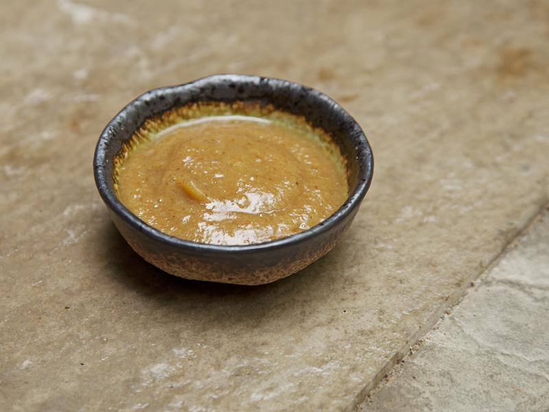 Umeboshi Sweet and Sour Sauce