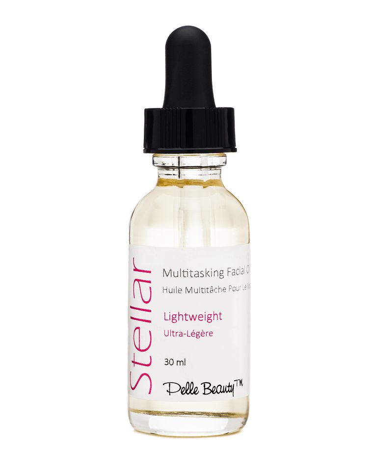 Pelle Beauty - Stellar Multitasking Facial Concentrate
