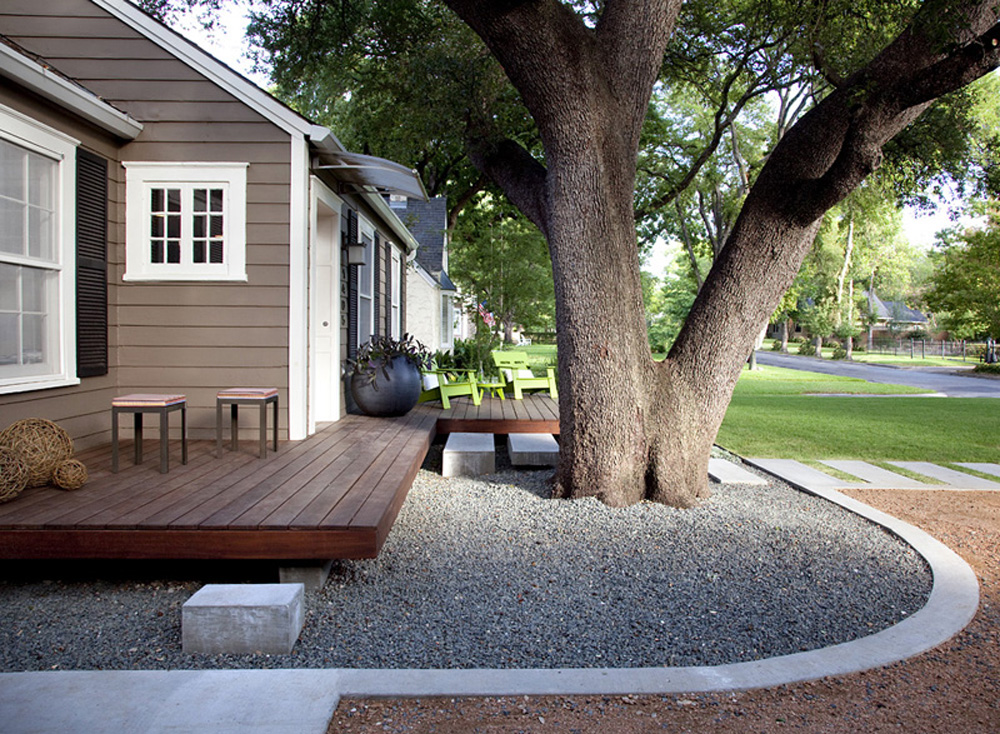 by Austin Outdoor Design via Houzz