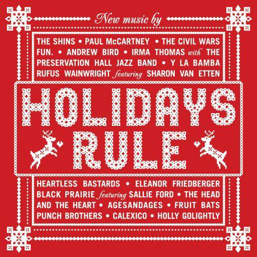 holiday music picks december 11, 2013