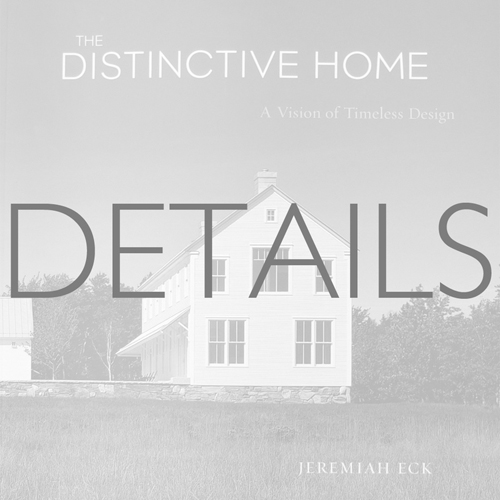 resource review: the distinctive home - part 4 september 4, 2013