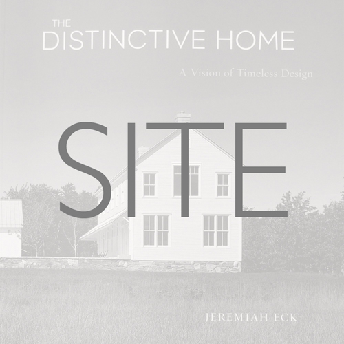 resource review: the distinctive home - part 1 august 7, 2013