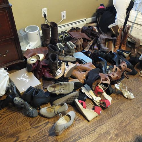 closet makeover june 25, 2013