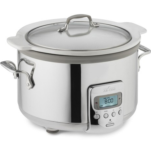 slow cookers september 26, 2013
