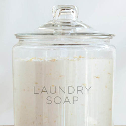 laundry detergent july 8, 2013