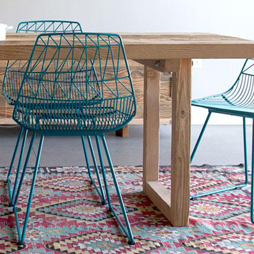 farm table and chairs may 13, 2013
