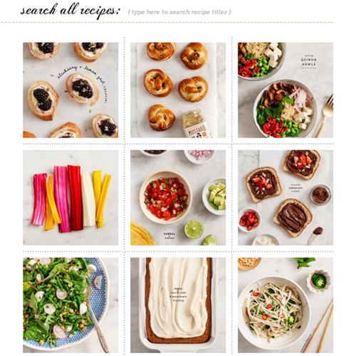 new food blogs june 5, 2014