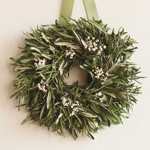 holiday wreaths december 9, 2013