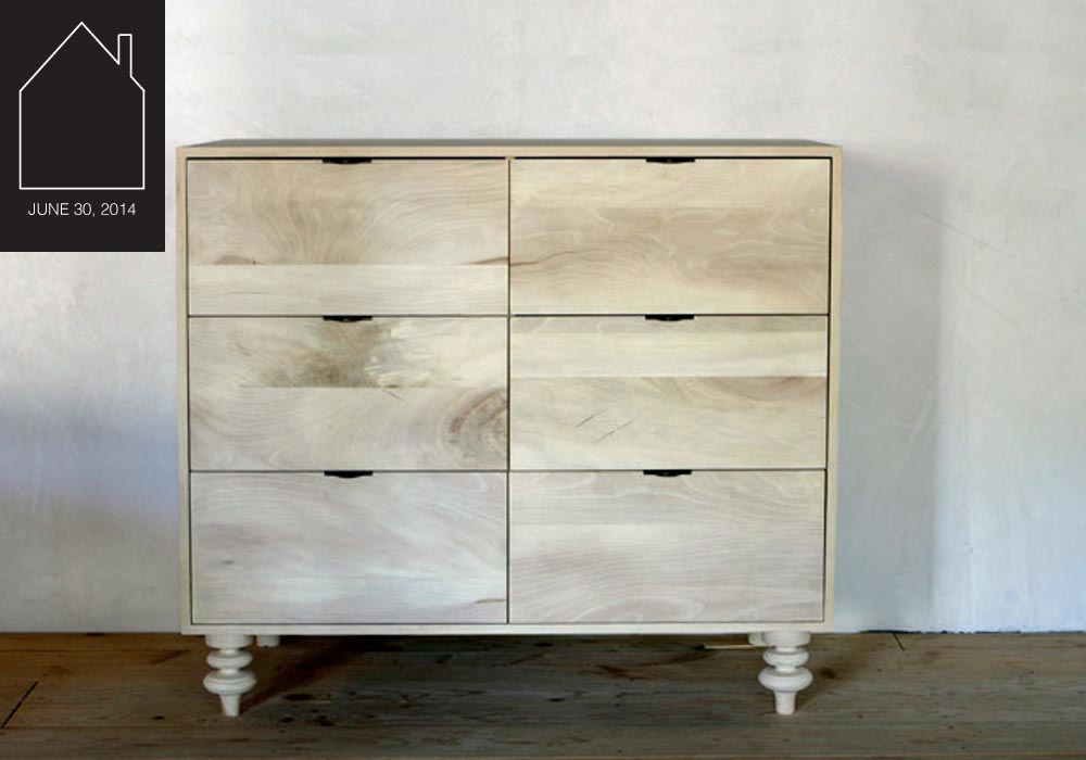 fern dresser  by  Sawkille Co.