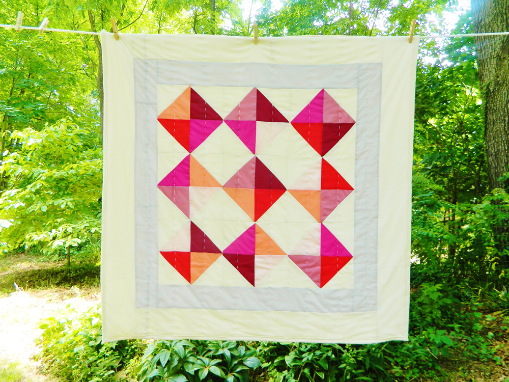 Maggie May Patchwork