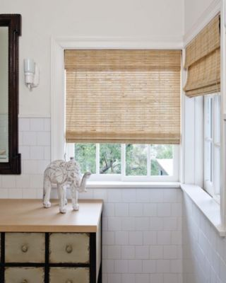 Purchasing natural woven shades the place home for Smith and noble natural woven shades