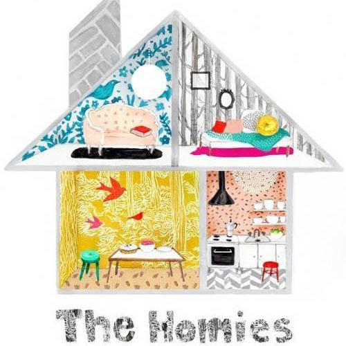 the homies february 27, 2014