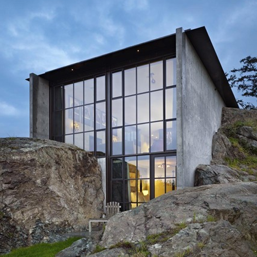 firm feature: olson kundig architects september 25, 2013