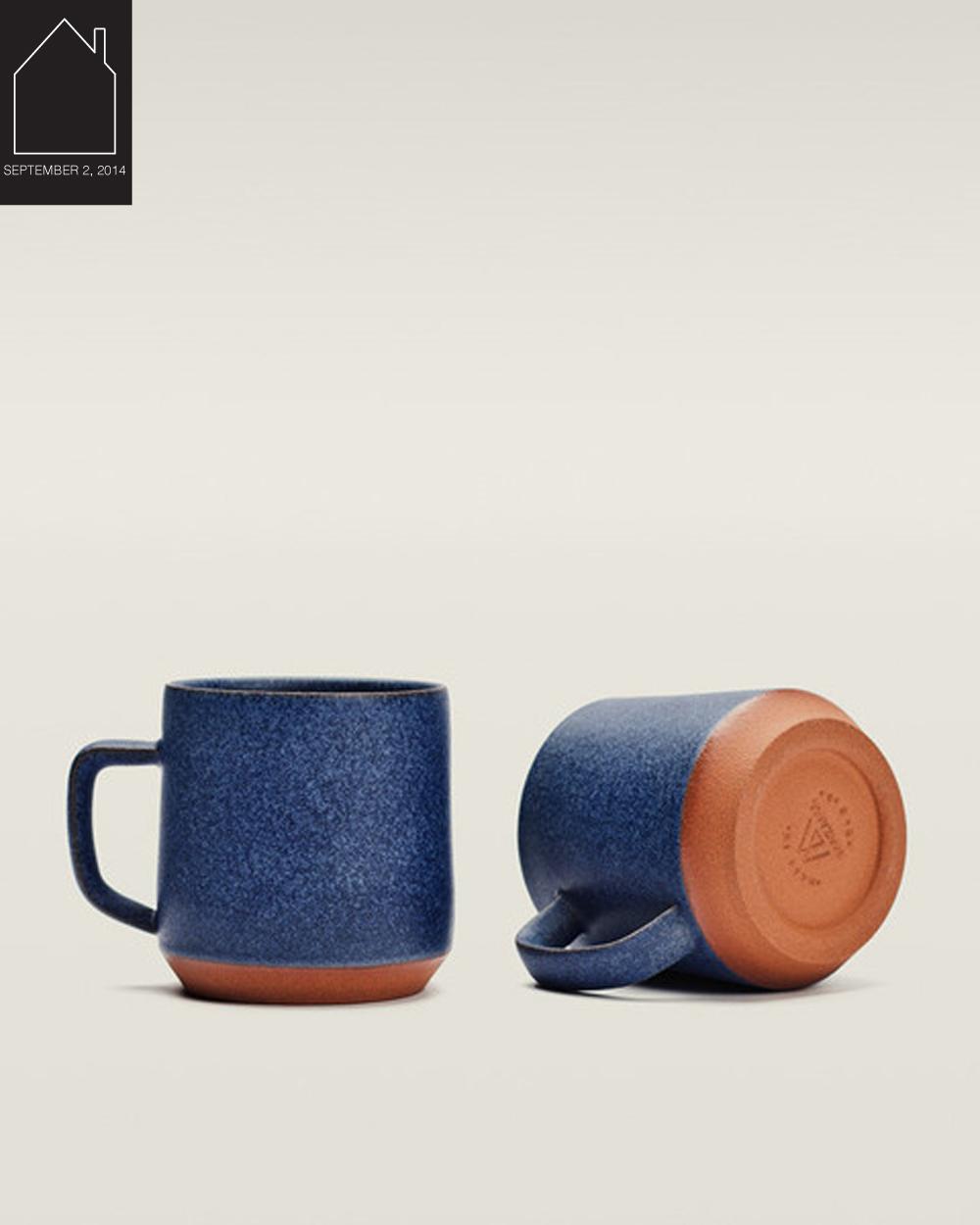 small mug  by  mazama