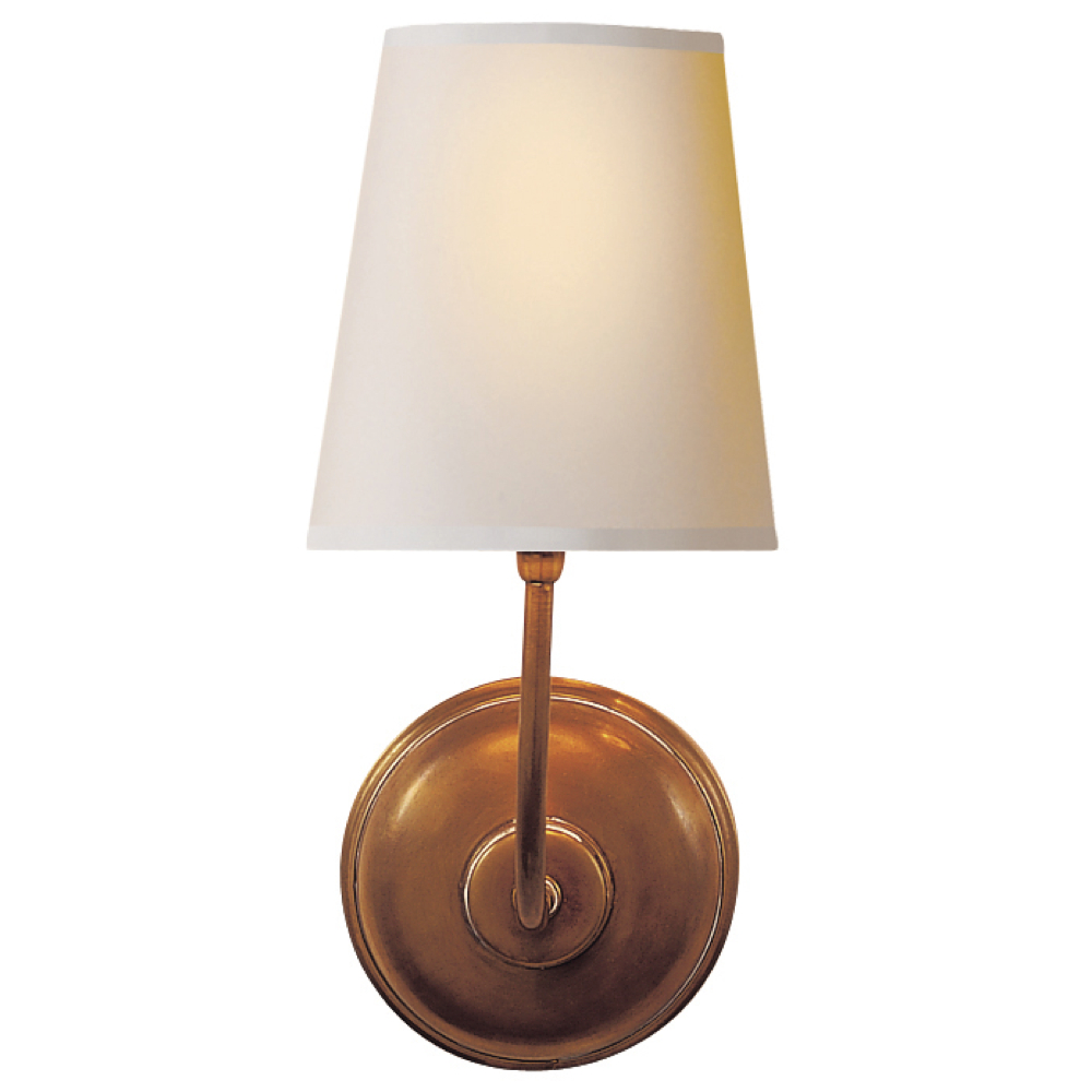 Vendome Sconce by Circa Lighting