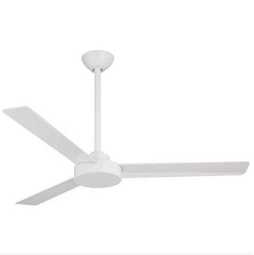 Roto Ceiling Fan by Minka Aire  via  Y Lighting