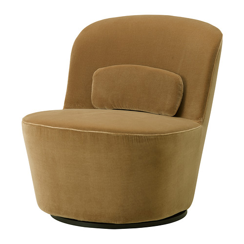 STOCKHOLM swivel chair