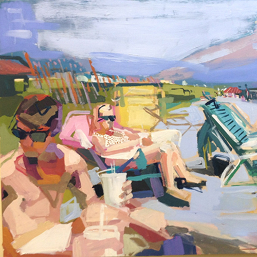 artist feature: teil duncan august 14, 2014
