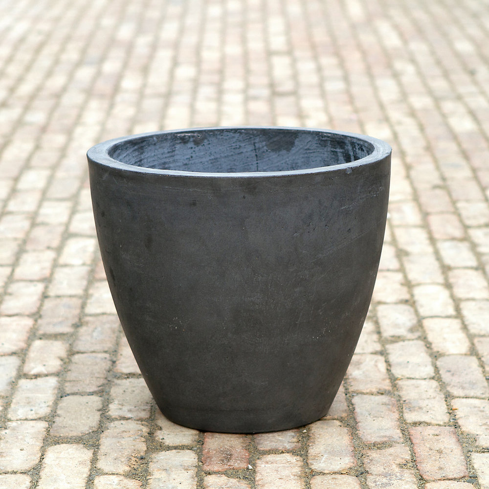 Tall Egg Pot by Terrain