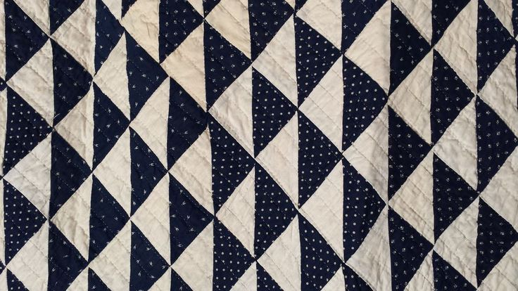 antique handmade quilt mint condition circa 1900: tents of armageddon