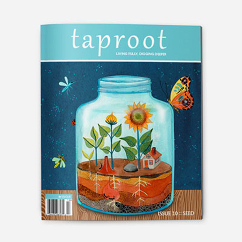 resource review: taproot august 20, 2014