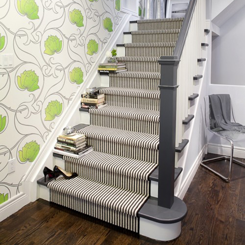 stair runner august 28, 2014
