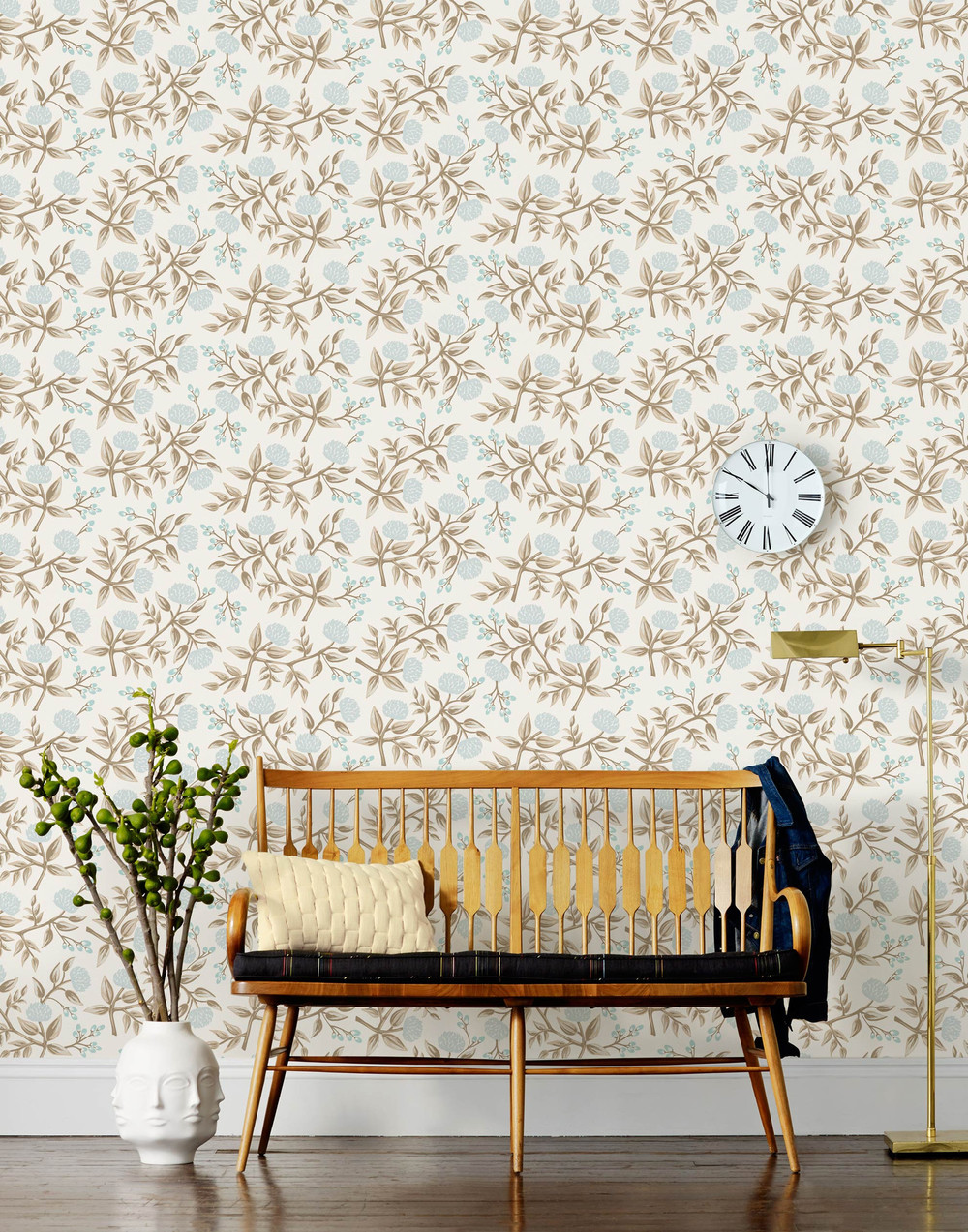 hygge & west - wallpaper — THE PLACE HOME