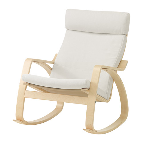 poang rocking chair by IKEA