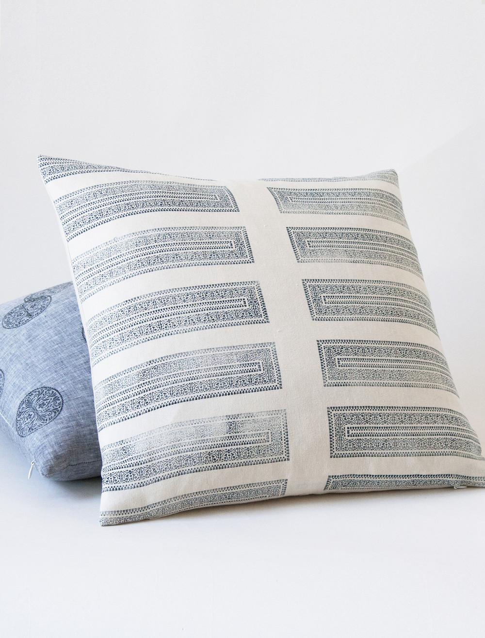 temple cushion