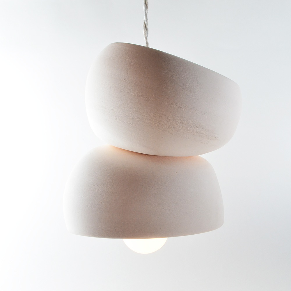 porcelain bisque light