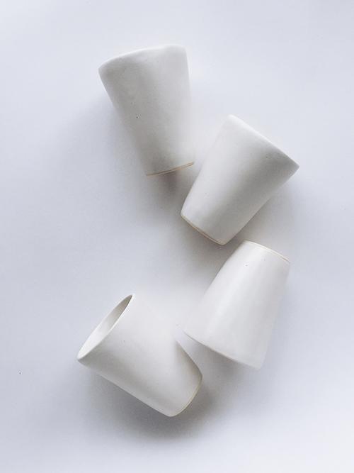 alabaster tumbler