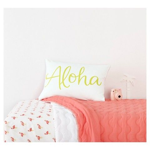 Flamingo Sheet Set  - THE PLACE HOME