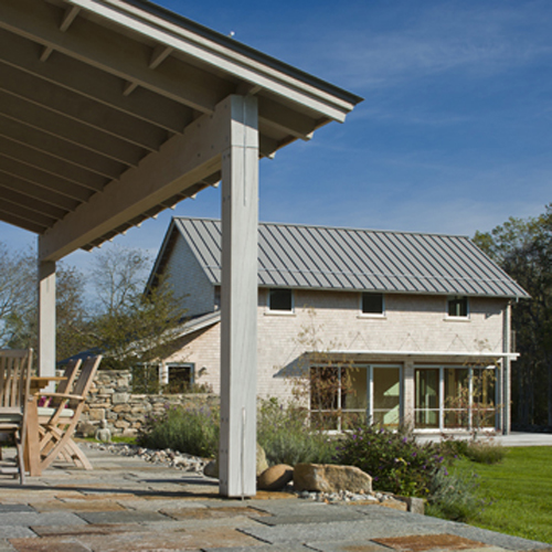 firm feature: estes/twombly architects  july 10, 2014