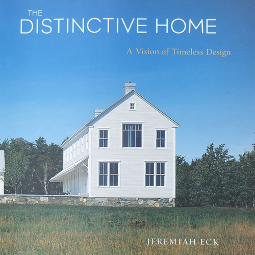 resource review: the distinctive home  july 31, 2013