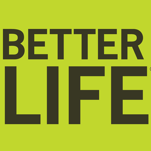 cleaning with better life | 7.25.2013