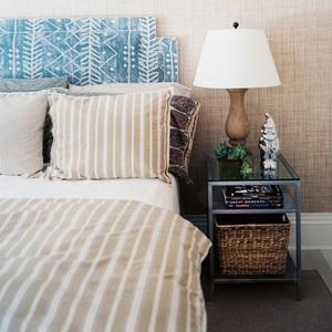 cozy beds | 8.26.2013