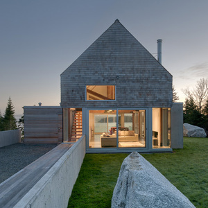 firm feature: mackay-lyons sweetapple architects | 4.24.2014