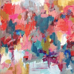 artist feature: jenny vorwaller | 4.17.2014