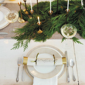 holiday table | 12.15.2014