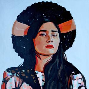 artist feature: erin fitzpatrick | 12.5.2014