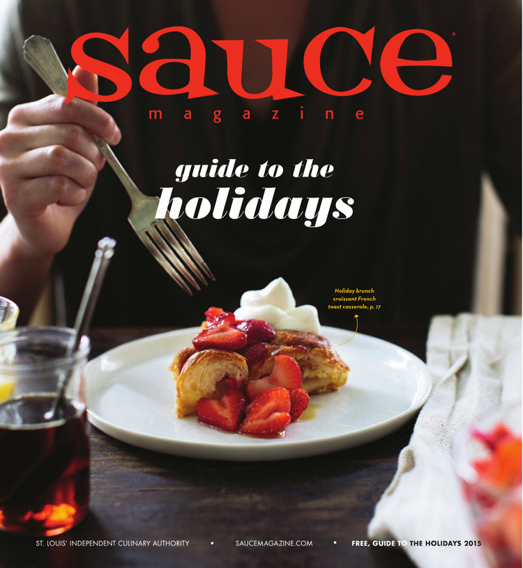 sauce magazine | 11.2.2015
