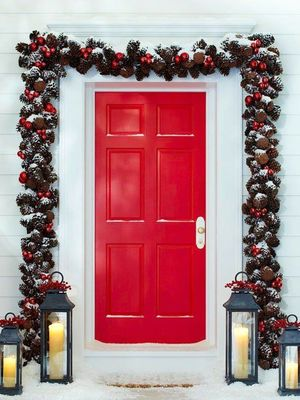 holiday decorating tips | 12.4.2015
