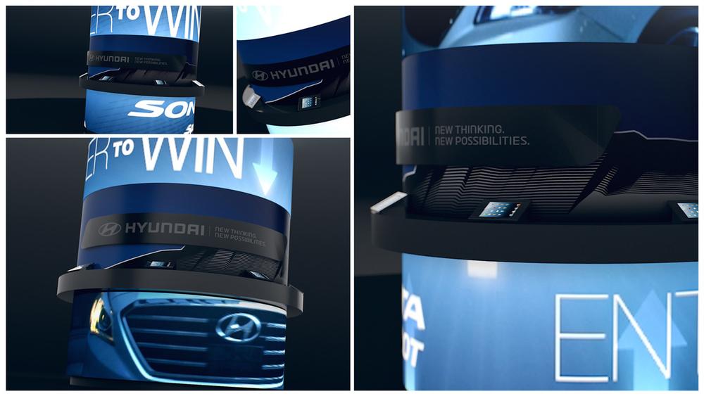 Hyundai ETW