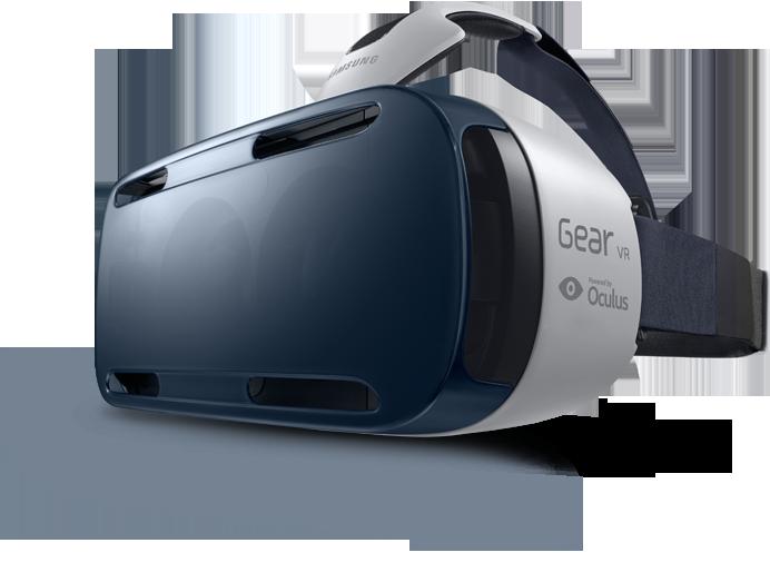 Samsung Oculus - Gear VR