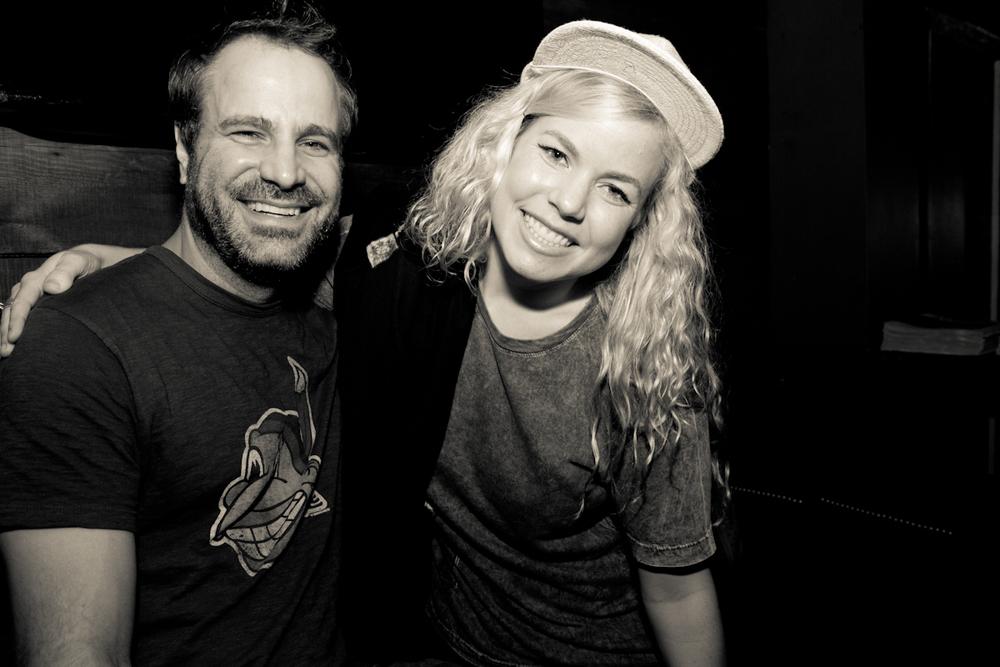 Comedian Jason Lawhead & Blair